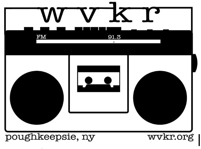 WVKR RADIO